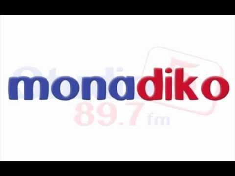 STUDIO 5 89.7 Thessaloniki - Eisai Diamanti  Kai Roumpini... Afieromeno!