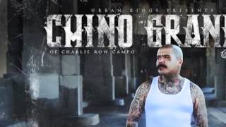 Chino Grande - I Dont Wanna Be Right - Featuring D Salas - Taken From Trust Your Struggle
