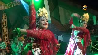 Gambar cover KACAPIRING DUA - JAIPONG DANGDUT NAILA MUSIC Live Cikamuning 2018