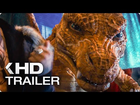 The Best Movie Trailers of FEBRUARY 2019 (Trailer)