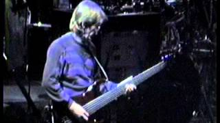 Grateful Dead - Madison Square Garden - 9-21-93 - Full Show