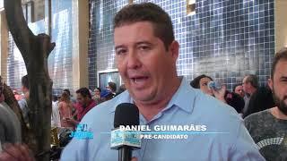Daniel Guimarães Convenção do PT