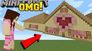 Minecraft: CONTROL GRAVITY!!! (THE BEST ITEMS EVER!) Mod Showcase