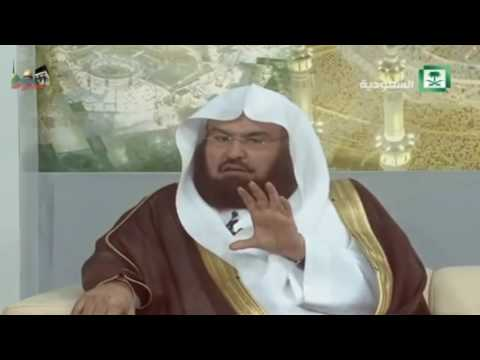 Compilation of Sheikh Sudais Interviews