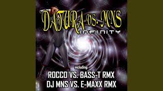 Infinity (Dj MNS Vs. E-Maxx Remix Edit)