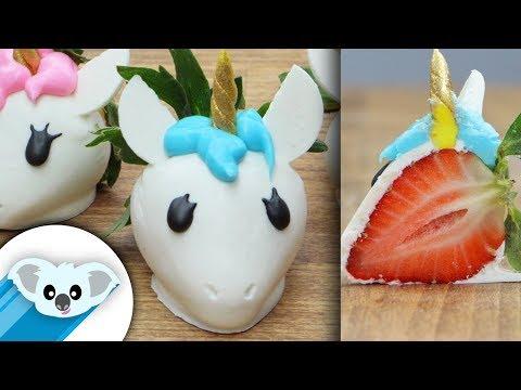 Koalipops Hq Unicorn Cake