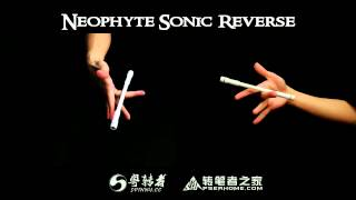 Video 【Penspinning Tutorial】18.Neophyte Sonic Reverse download MP3, 3GP, MP4, WEBM, AVI, FLV Mei 2018