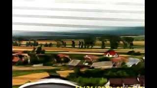 Janów Podlaski Pierwsz lot 24.07.2013