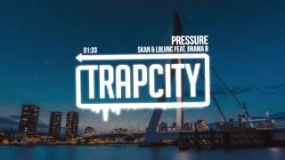 Skan &amp LBLVNC - Pressure (Feat. Drama B)