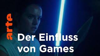 Videospiele im Film | Blow Up | ARTE