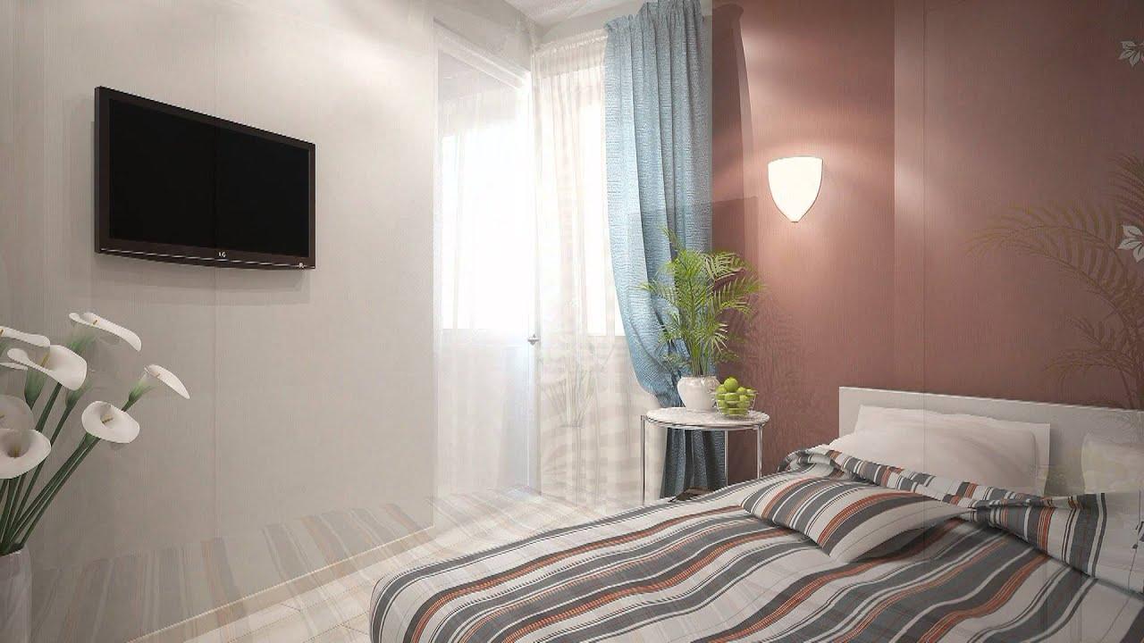 Дизайн 2-х комнатной квартиры 45 кв м фото