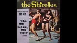 Shirelles - Zip-A-Dee-Doo-Dah (Scepter LP 514) 1963