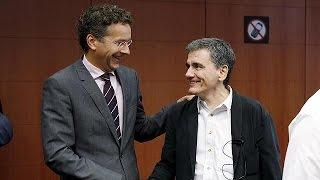 86 مليار يورو لليونان مقابل إصلاحات إضافية قاسية        15-8-2015