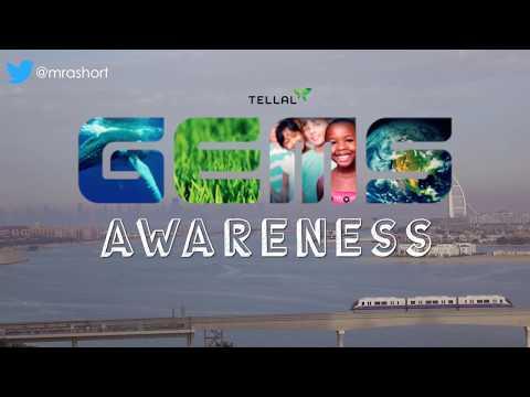 GEMS AWARENESS DAY 2017 | ATLANTIS, THE PALM | EXPAT TEACHER | VIDEO BLOG #10