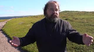 В.  Матонин -  о море и судьбе
