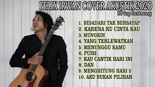 Download lagu FELIX IRWAN COVER FULL ALBUM NEW 2020 | 10 TOP BEST SONG