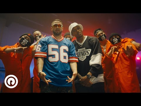 Смотреть клип Andy Mineo, Lecrae - Coming In Hot