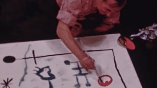 HOW TO SEE   J๐an Miró