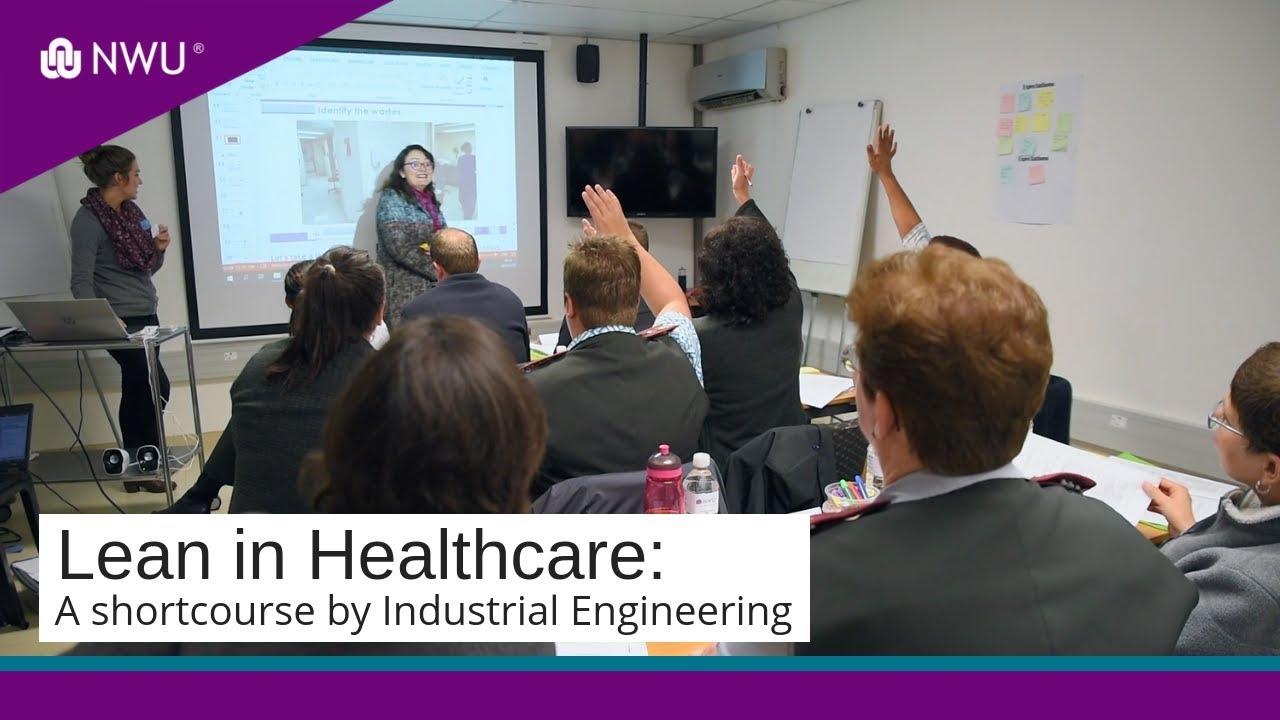 Industrial Engineering Industrial Engineering Engineering