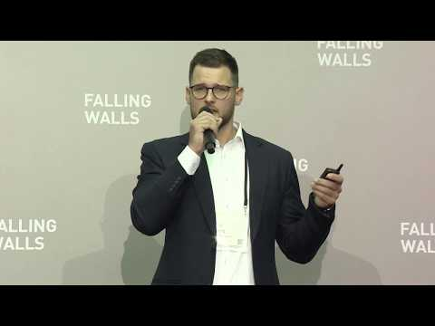 Florian Coppers, Medical Magnesium, at Falling Walls Venture 2017