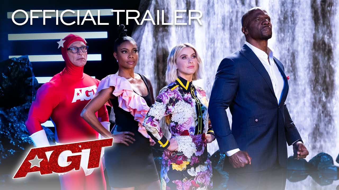 Americas Got Talent Christmas Special 2019 New Stars, New Talent, New AGT Season!   America's Got Talent 2019