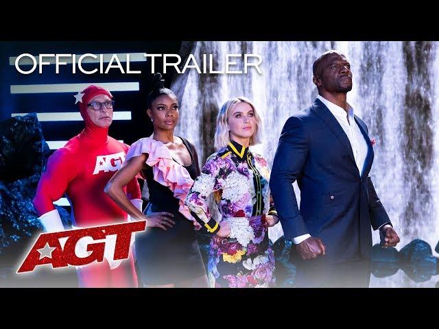 New Stars, New Talent, New AGT Season! - America's Got Talent 2019