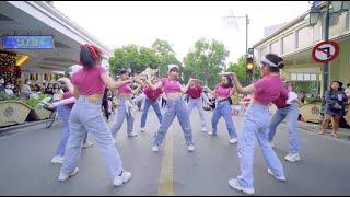 Ava Max - My Head  My Heart (Dance Video)