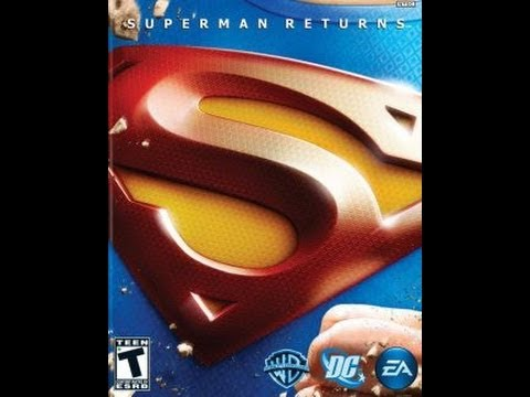 Superman Returns: The Video Game: The Video Review