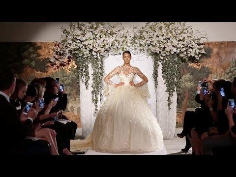 Katerina Bocci | Bridal Couture 2017