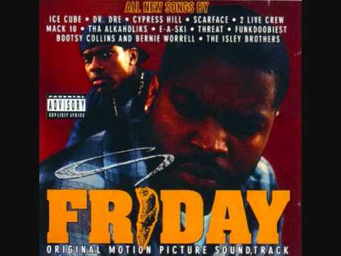 Ice Cube  Friday  Bass Boost
