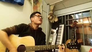 Yêu em từ cái nhìn đầu tiên _ Guitar cover _ Ginious