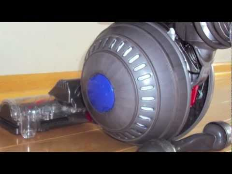 Dyson DC41 Review - The Animal Vacuum Tested