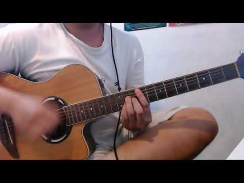 MALIQ & D'Essentials - SENJA TEDUH PELITA (Acoustic Guitar Cover)