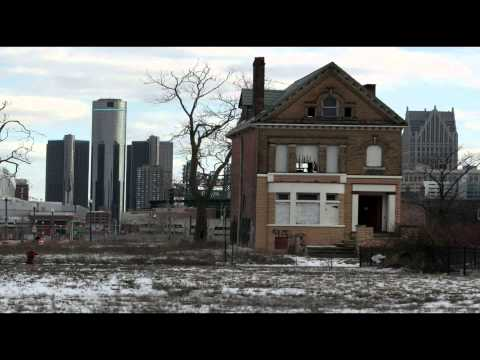 Detroit Dems Blame GOP for Water Cut off
