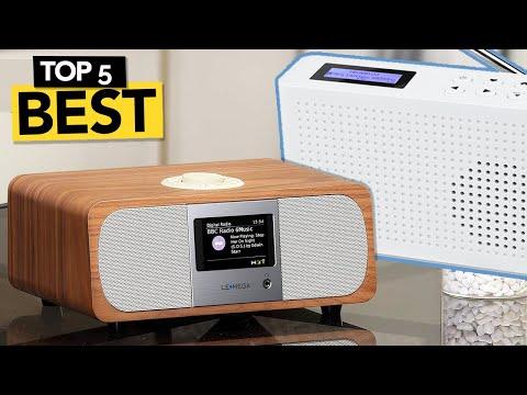 ✅  Best Internet Radio 2021  [ Buyer's Guide ]