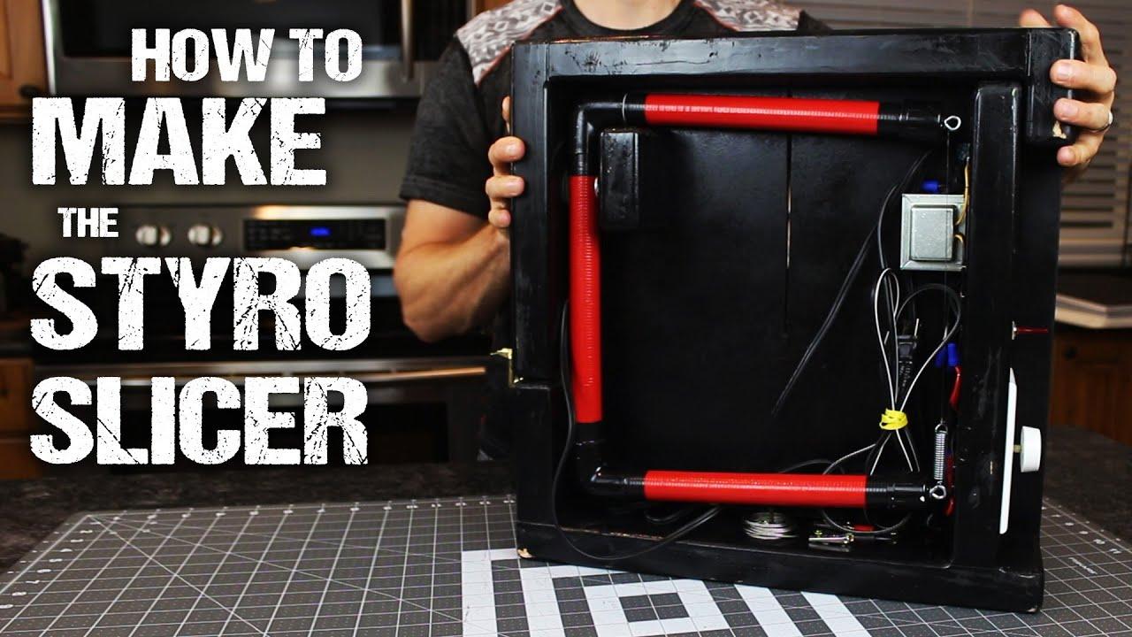 hot wire foam cutter wiring diagram [ 1280 x 720 Pixel ]