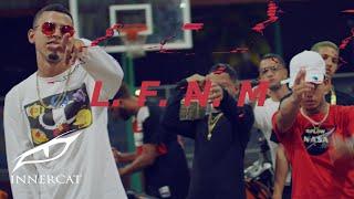 Lizander, Isaiia, Joniel ft. Jamby el Favo, GFlow, Onyx - La Familia Nunca Muere (Official Video)