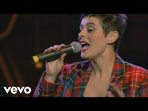 Lisa Stansfield - Live Together (Live At The Royal Albert Hall 1994)