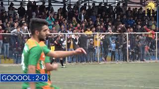 Nusaybin Gençlerbirliği 0-2 Nusaybin Belediye Spor