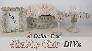 Dollar Tree Diy / Shabby Chic Decor