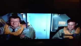 John Wayne Whistles Ramblin