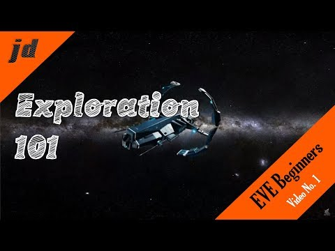 Exploration 101