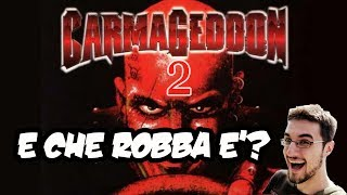 CARMAGEDDON 2 - E che robba è? thumbnail
