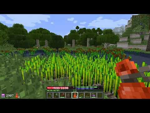 Minecraft - TerraFirmaPunk #7: Forging Ahead
