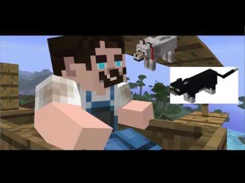 Full Episode - Minecraft Animation - Feed The World #37 Man