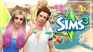 Repeat youtube video Let's Play : The Sims 3 | Part 1 - WELCOME!