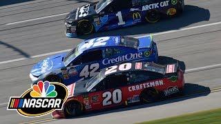 Top victory moments from Elliott win in Kansas  I NASCAR I NBC Sports