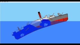 Симулятор Кораблекрушения (Сборка кораблей)