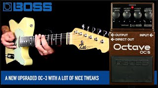 BOSS OC-5