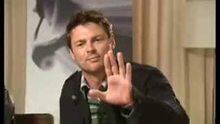 Karl Urban - The funny side
